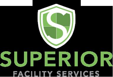 Logo of Superior Facility Services
